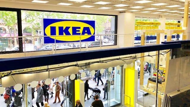 Ikea gâte ses fans à l'occasion de la fête de l'été à la suédoise !