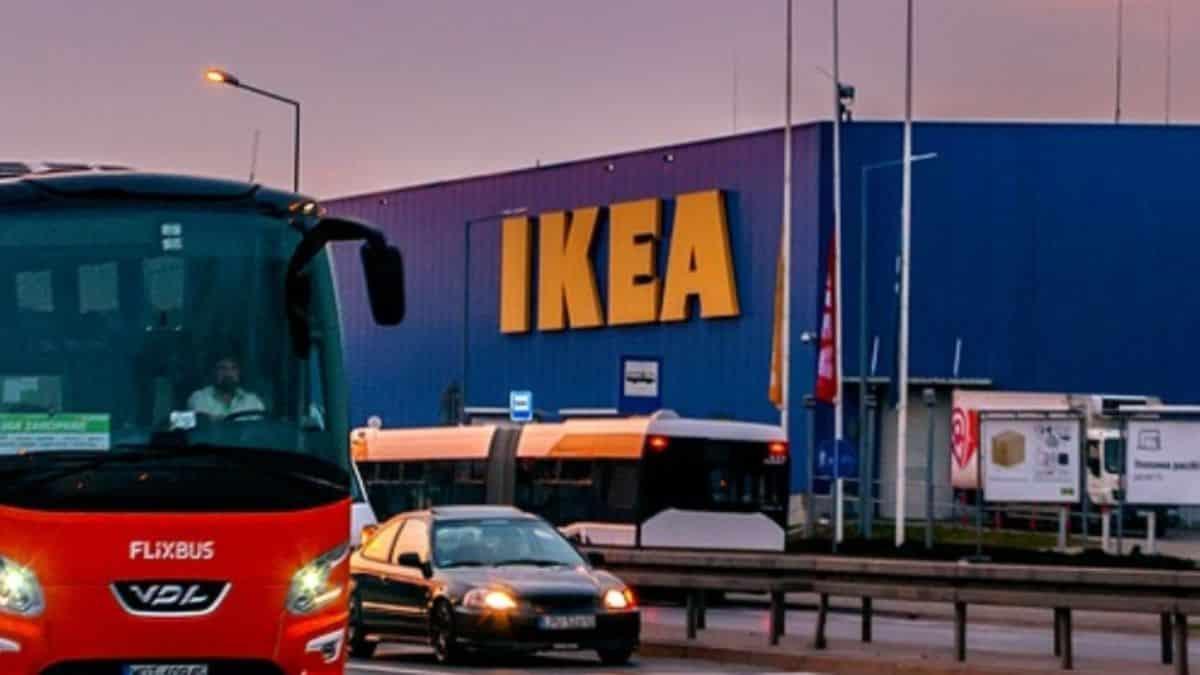 Ikea lance une méga transformation numérique pleine de surprises !