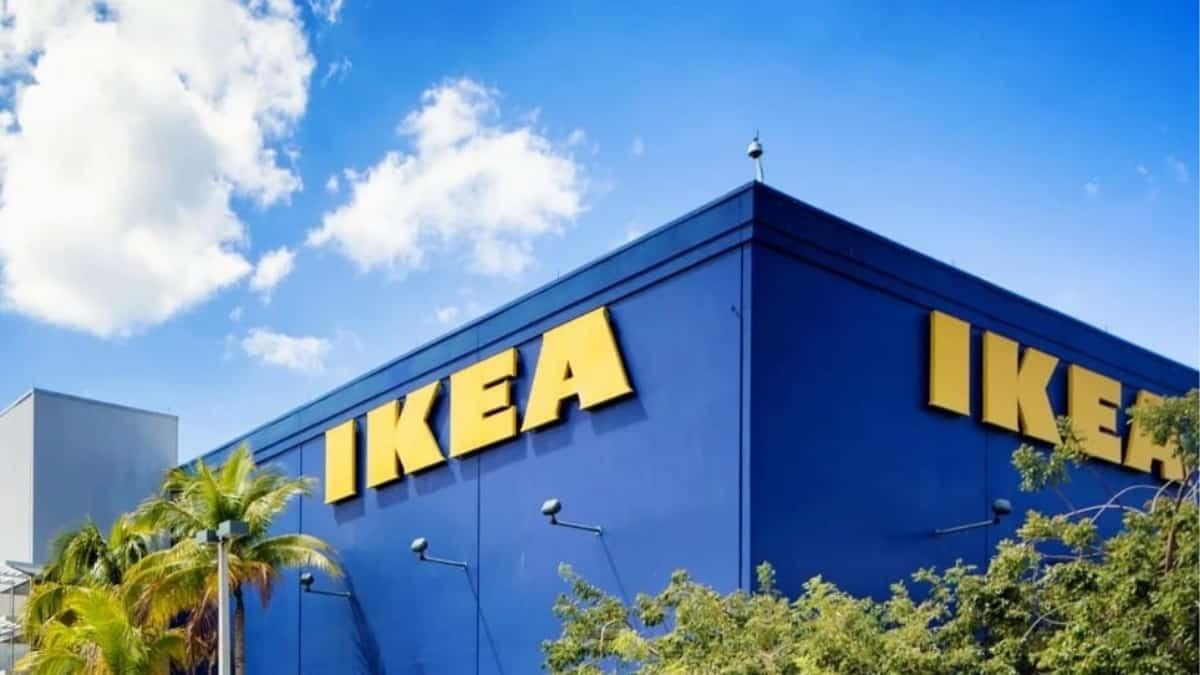 Ikea va sortir un cadre photo avec une enceinte cachée à l'intérieur !