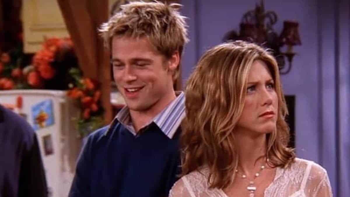 Jennifer Aniston et Brad Pitt ont fait un pacte contre Angelina Jolie ?