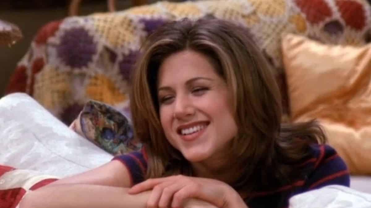 Jennifer Aniston: sa coupe dans «Friends» redevient hyper tendance !