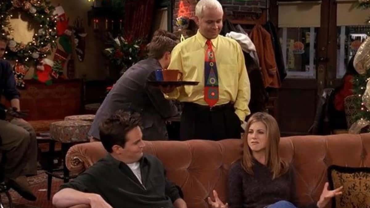 Jennifer Aniston: une de ses co-stars de Friends atteint d'un cancer !