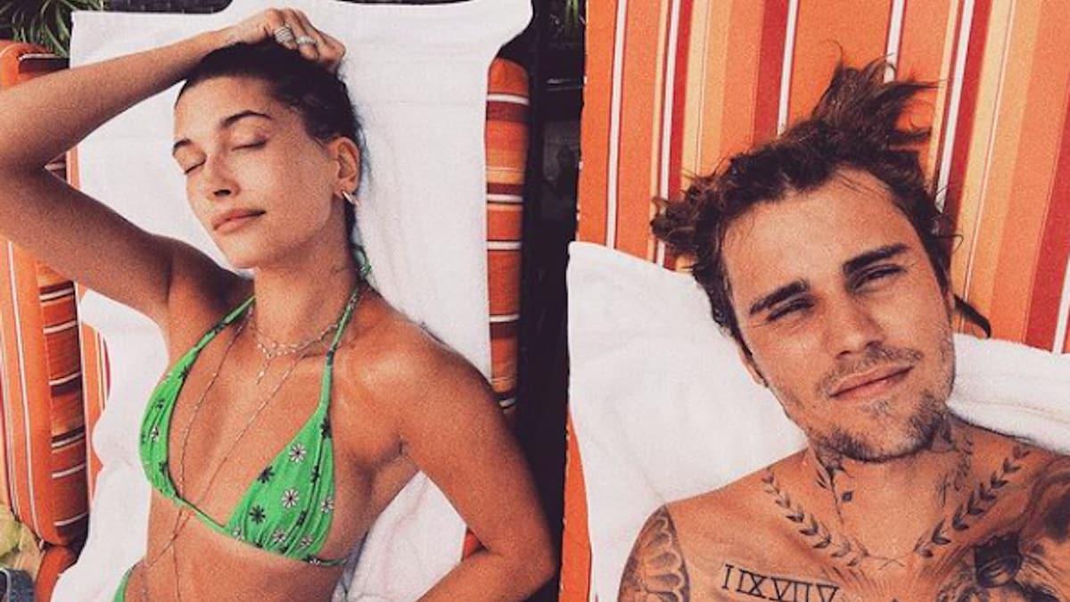 Justin Bieber et sa chérie Hailey Baldwin ont failli ne pas se marier !