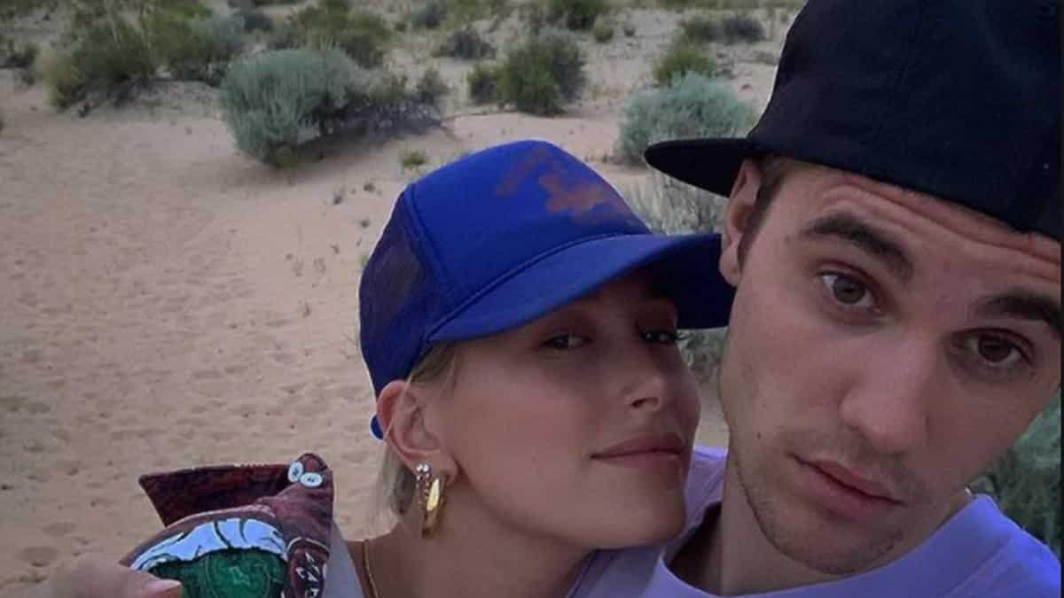 Justin Bieber Hailey Baldwin critiquée suite à sa Une pour Vogue !
