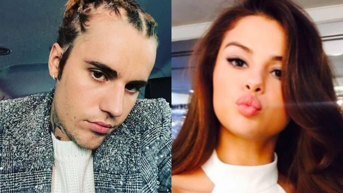 Justin Bieber VS Selena Gomez: qui a le plus d'influence sur les réseaux ?