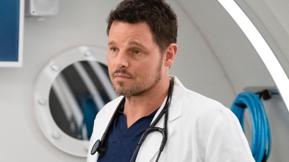 Justin Chambers (Grey's Anatomy) dévoile son étonnante métamorphose !