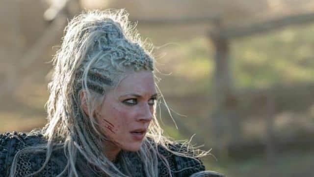 Katheryn Winnick (Vikings) dévoile des images inédites de son père !