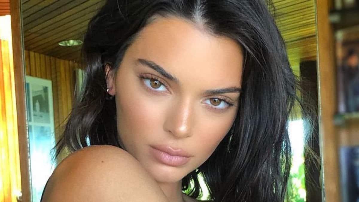 Kendall Jenner: ses bottes de cow-boy font déjà l'unanimité sur la Toile !