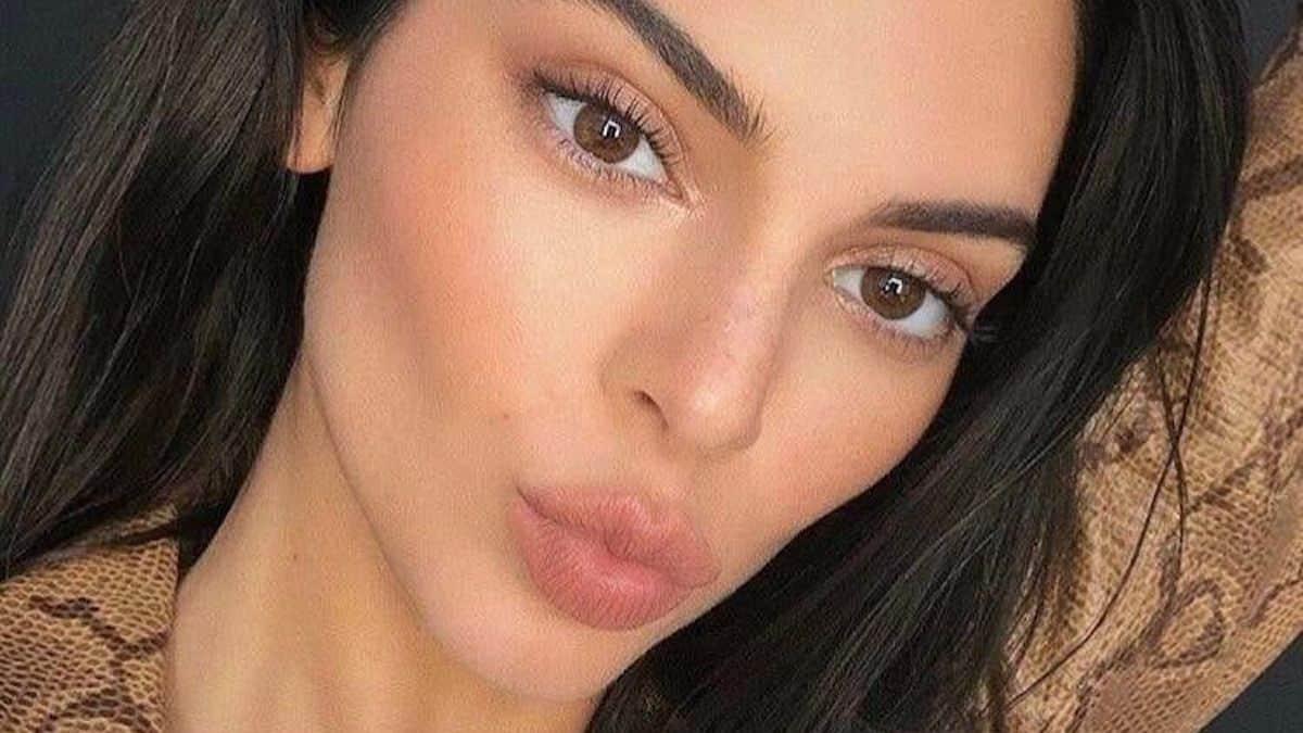 Kendall Jenner attaquée par ses fans à cause de son chéri Devin Booker !