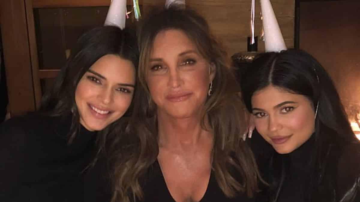 Kendall Jenner: Caitlyn a eu peur d'annoncer son changement de sexe ?