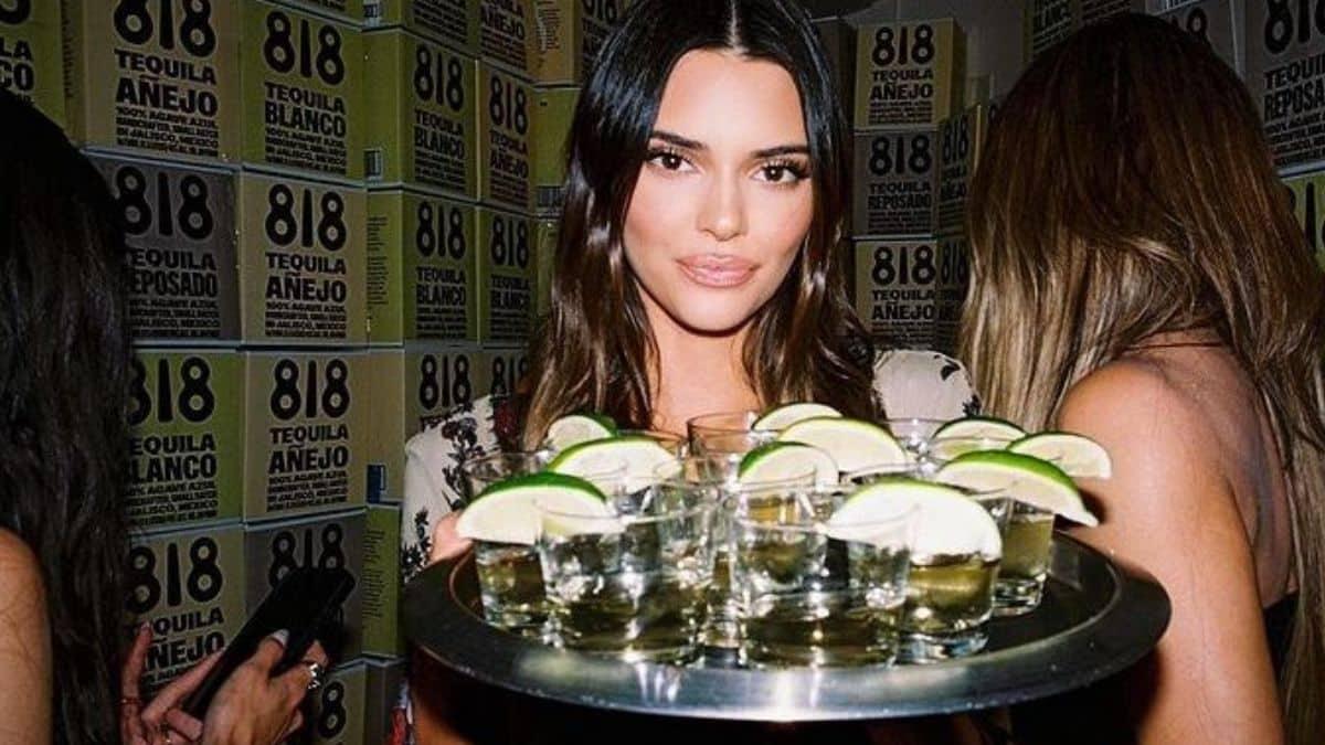 Kendall Jenner très proche du joueur de basket Blake Griffin ?