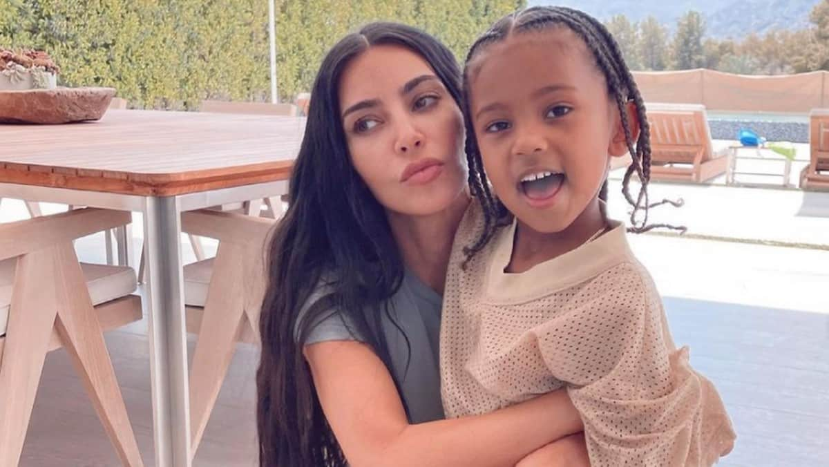 Kim Kardashian hyper heureuse de participer au film «Paw Patrol» !
