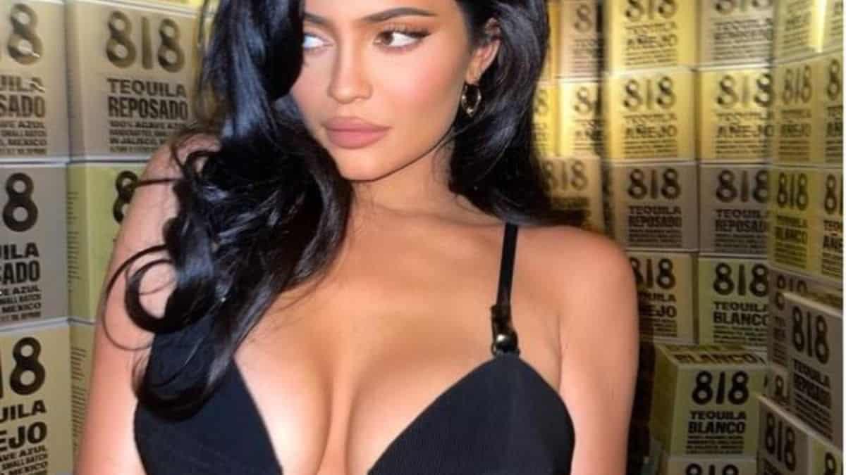 Kylie Jenner: Khloé Kardashian est son portrait craché !