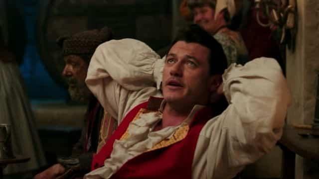La Belle et le Bête (Disney+): le spin-off sur Gaston et Le Fou commandé !