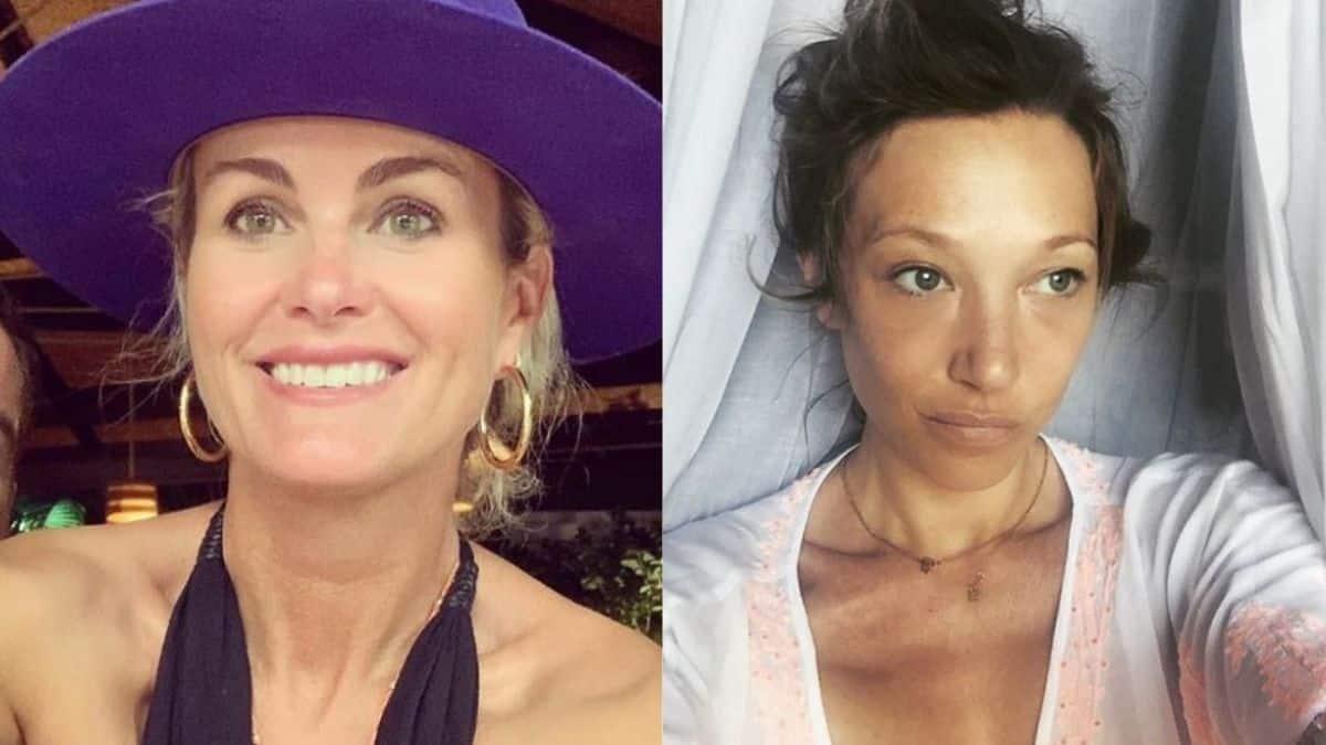 Laeticia Hallyday: Laura Smet désespère de voir ses filles Jade et Joy !