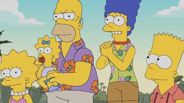 Les Simpson (Disney+): le tournage continuera bien après la saison 33 !