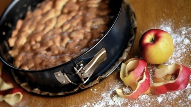 Lidl dévoile sa recette très originale du clafoutis aux pommes !