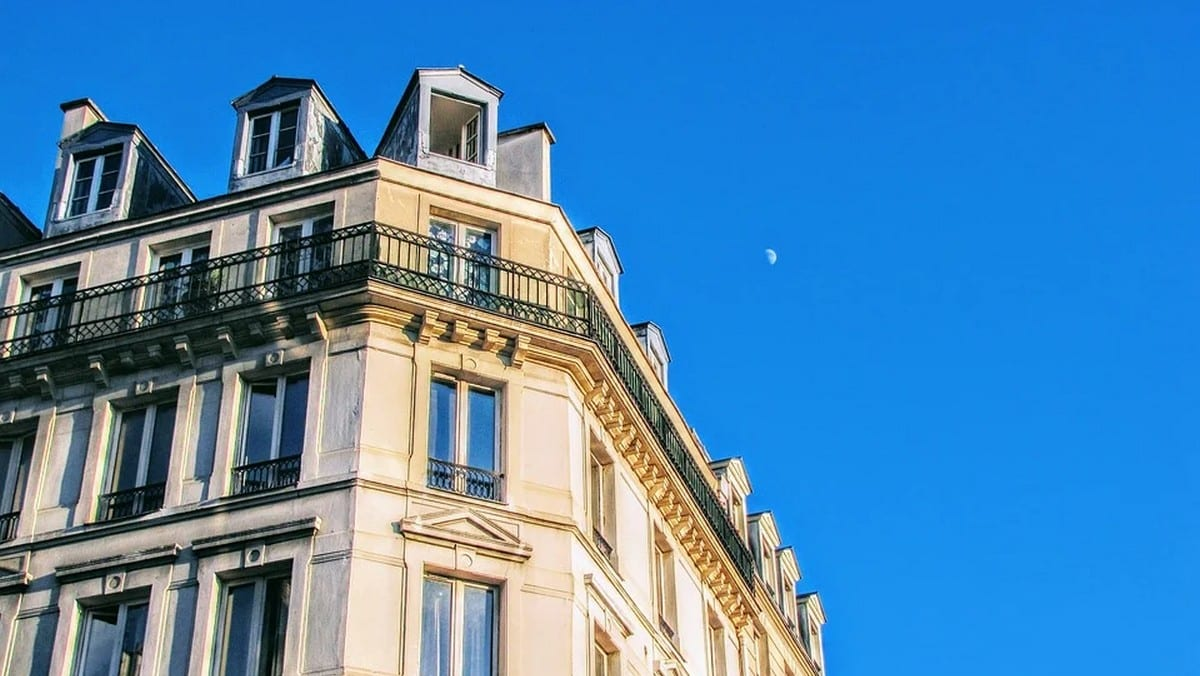 Logement étudiant: l'écart se creuse entre Paris et la province !