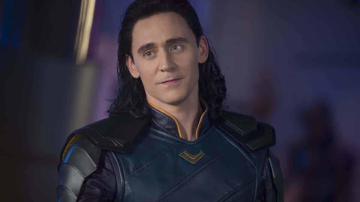 Loki (Disney+): la presse conquise et sous le charme de Tom Hiddleston !