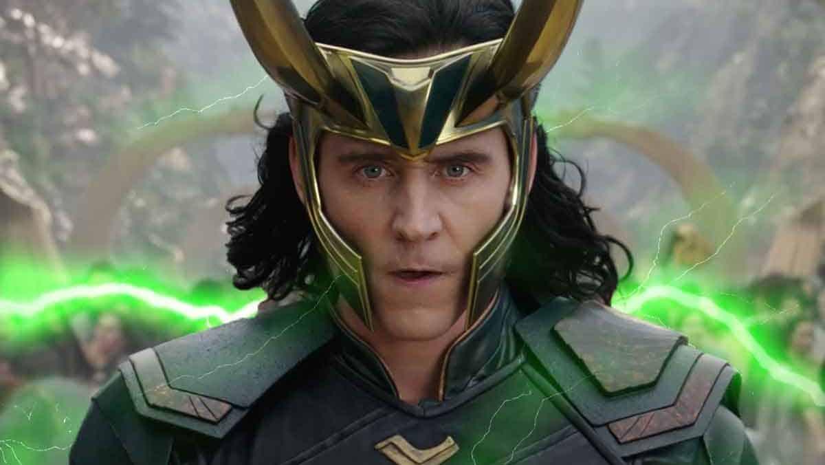 Loki (Disney+): qui est l'étrange personnage à la fin de l'épisode 1 ?