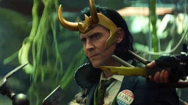 """""""Loki"""
