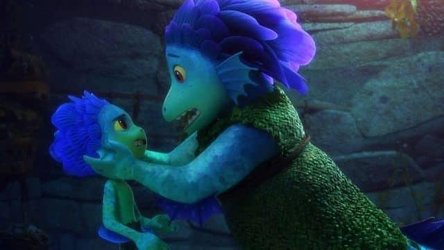 Luca (Disney+): d'où viennent les créatures marines du film Pixar ?