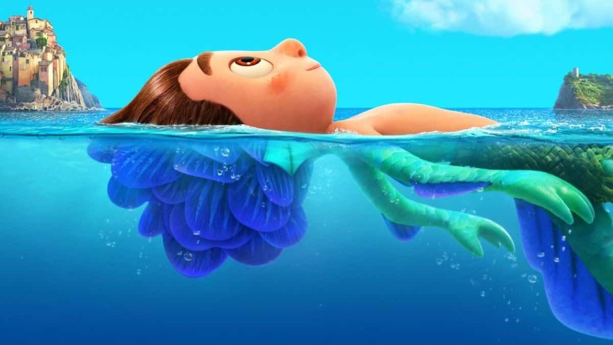 Luca (Disney+): la réplique culte du film d'animation enfin expliquée !