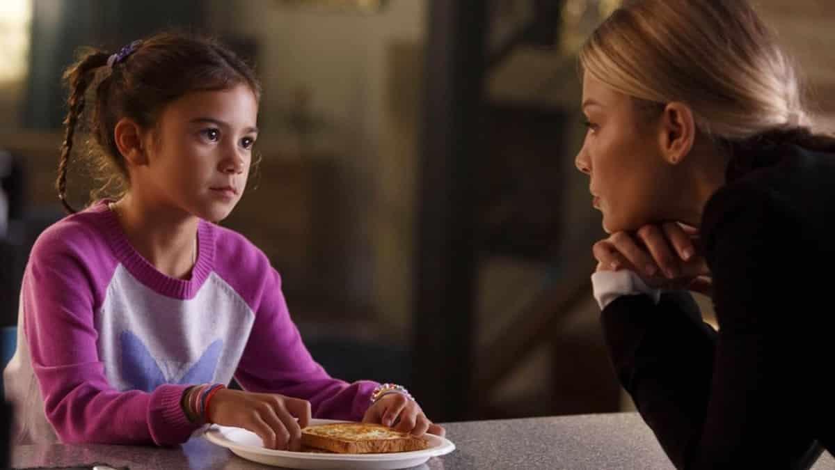 Lucifer: pourquoi la nourriture a le goût du poulet dans la série ?