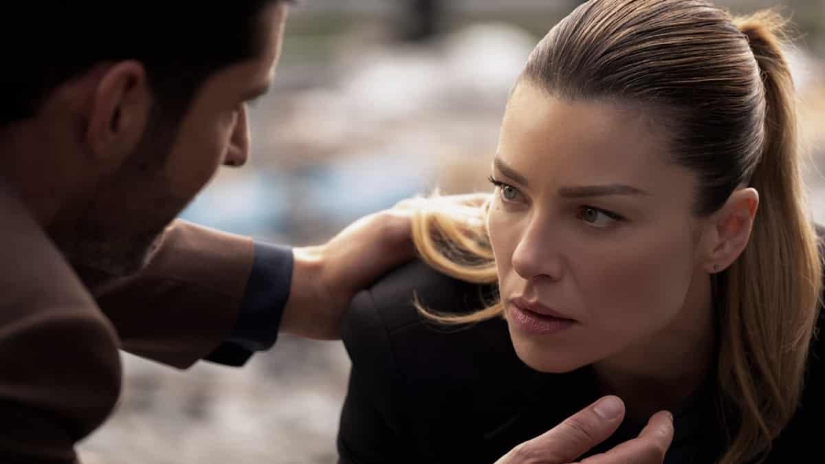 Lucifer saison 5: le Diable a fait sa demande en mariage à Chloé ?