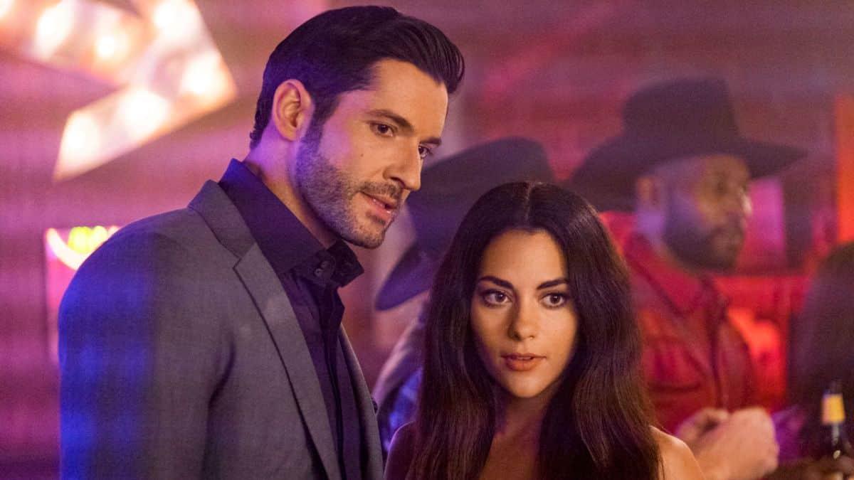 Lucifer saison 6 la relation entre Maze et Eve menacée par un nouveau personnage !