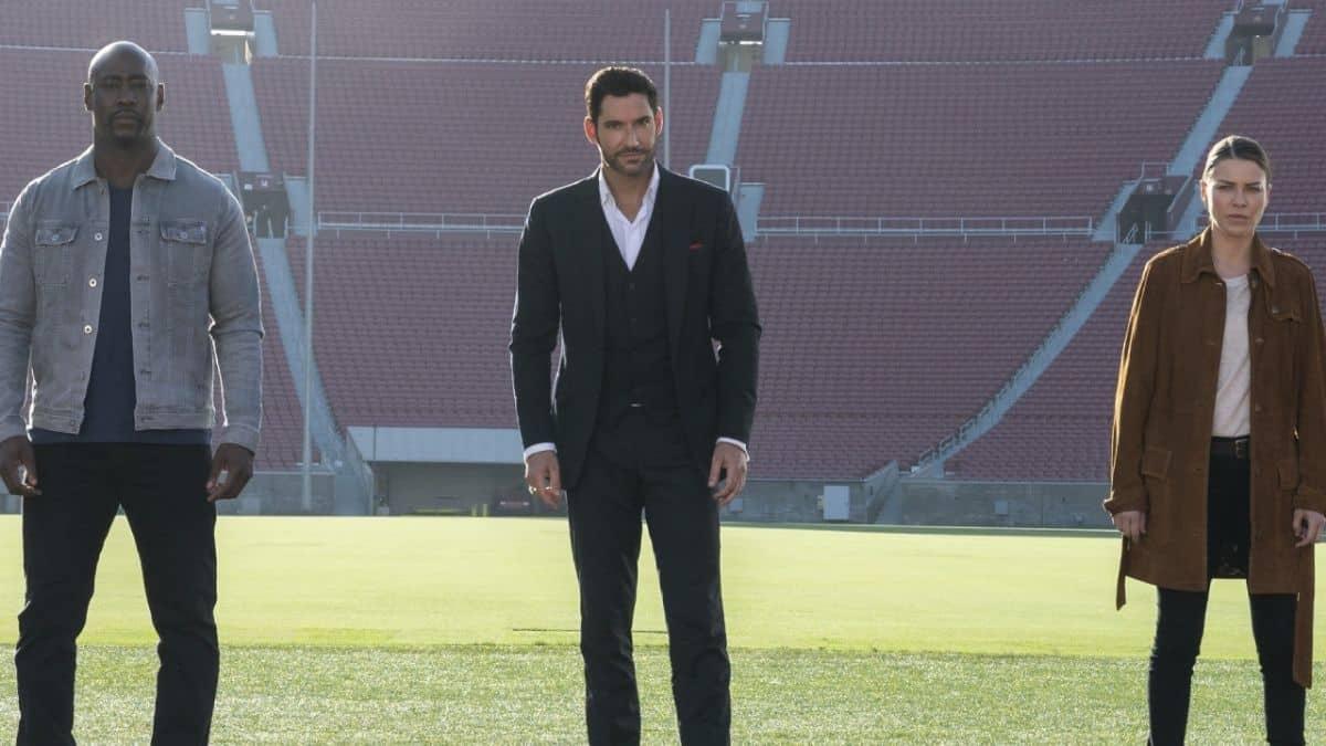 Lucifer saison 6: le scénariste prépare une fin qui plaira aux fans ?