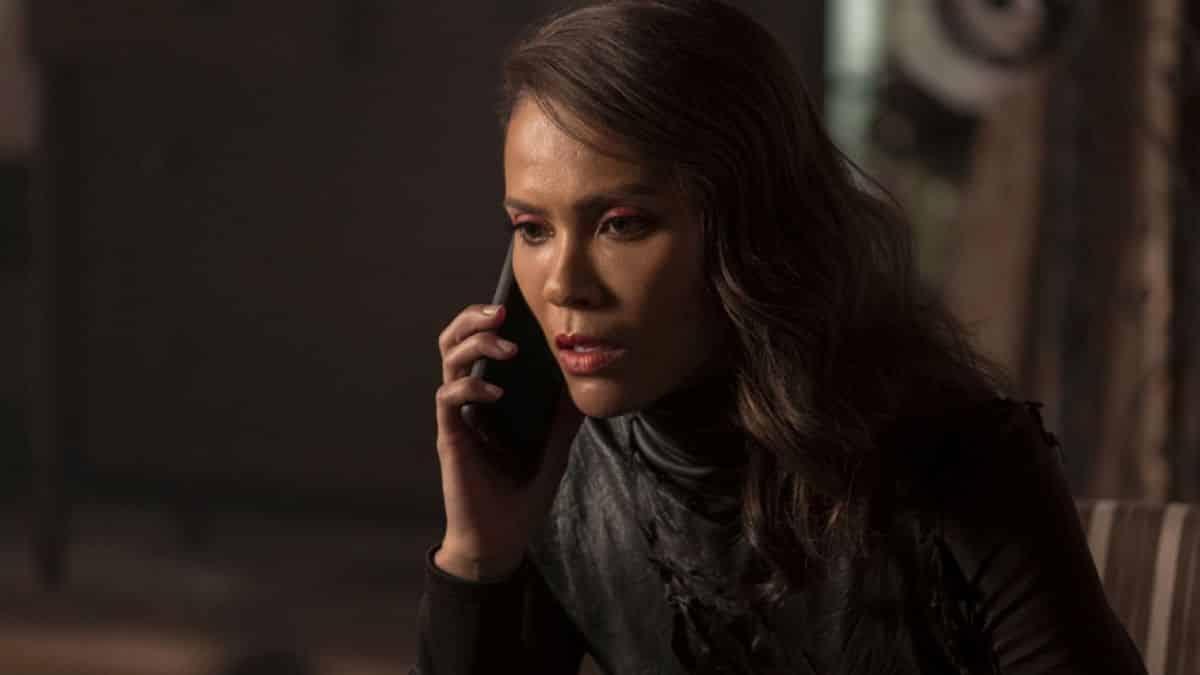 Lucifer saison 6: Lesley-Ann Brandt tease ses retrouvailles avec Eve !