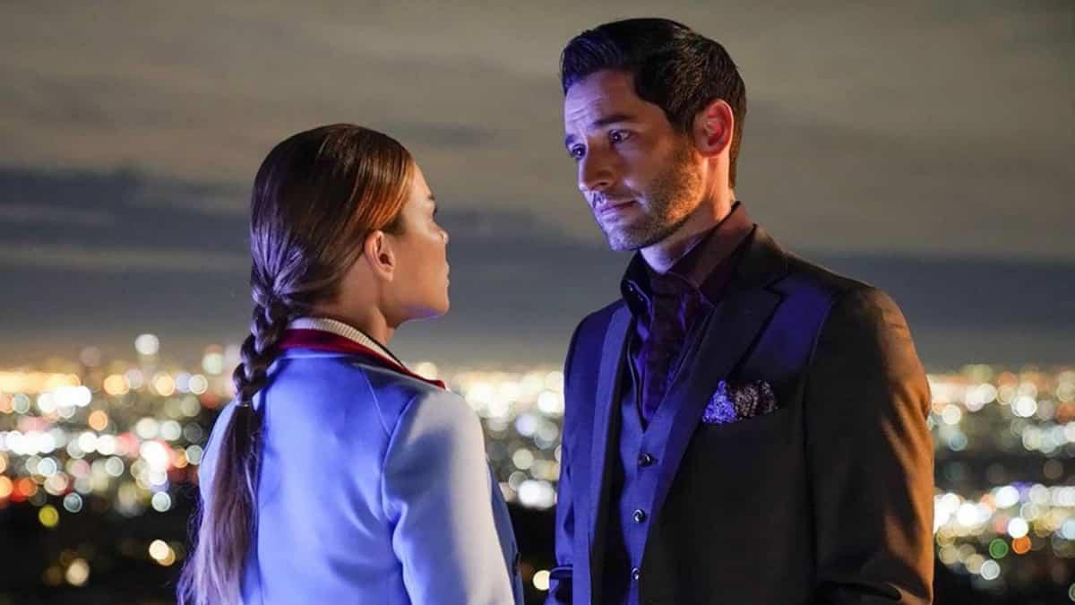 Lucifer: TOP 5 des scènes les plus romantiques du couple Deckerstar !