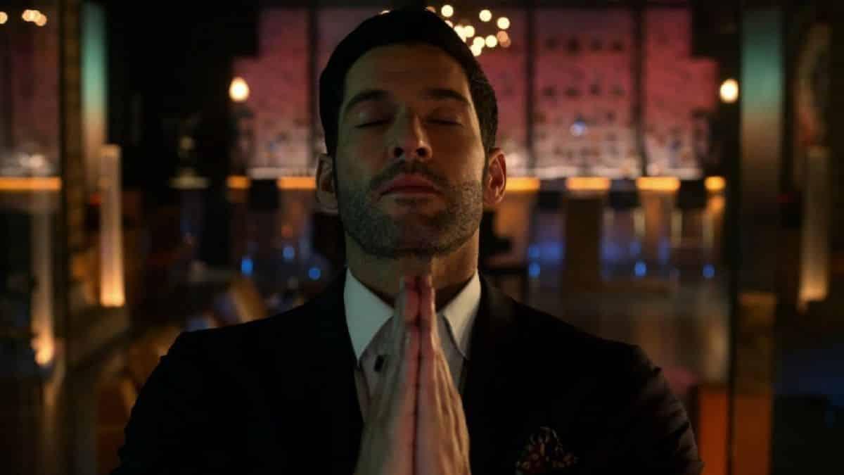 Lucifer: un personnage mort dans la saison 5 revient dans la suite !