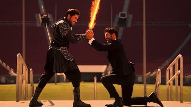 Lucifer: une date de sortie enfin prévue pour la saison 6 sur Netflix ?