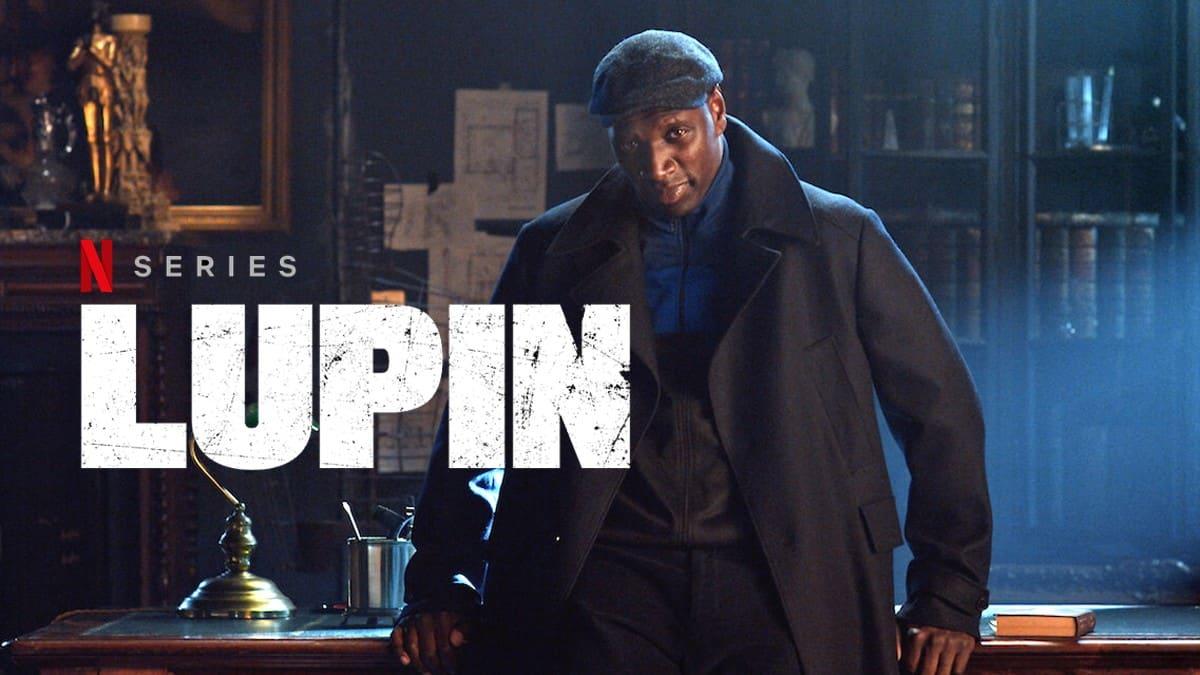 Lupin (Netflix) vraiment tournée dans les grands lieux parisiens ?