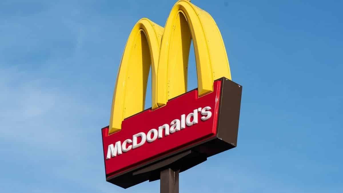 Mcdonald's deux nouveaux burgers appétissants bientôt disponibles !