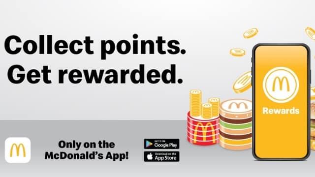 McDonald's fait sensation sur la Toile. La franchise de restauration rapide va bientôt mettre en place un programme de fidélité aux USA.