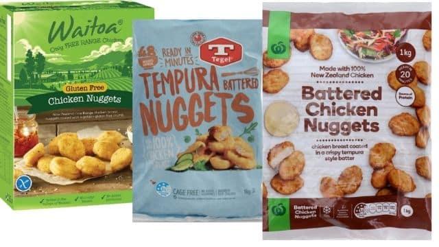 Mcdonald's Top 5 des nuggets qui rivalisent avec le fast-food !