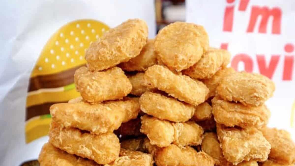 Mcdonald's Top 5 des nuggets qui rivalisent avec le fast-food