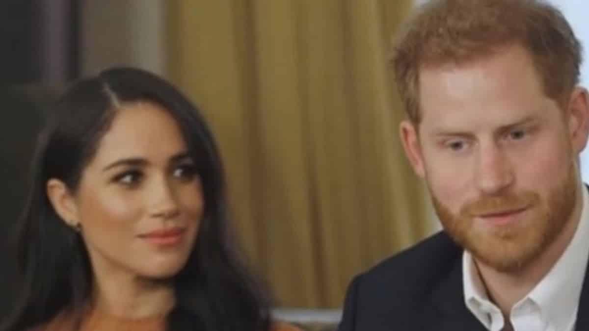 Meghan Markle a osé mentir pour s'échapper d'une visite royale ?