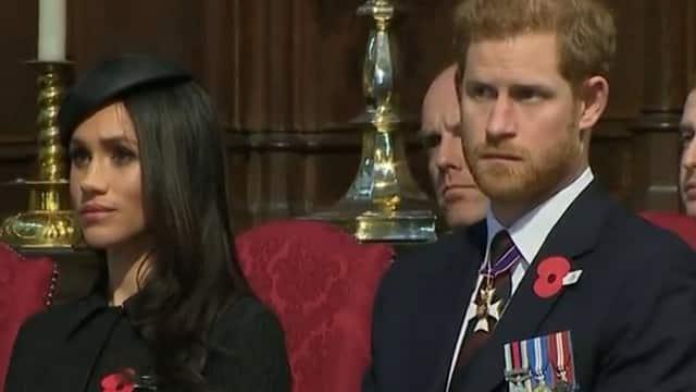 Meghan Markle et Harry enfin prêts à reparler à la famille royale ?