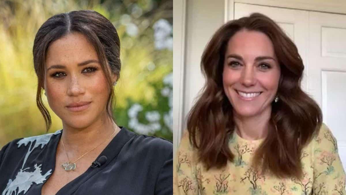 Meghan Markle et Harry: Kate Middleton a tout fait pour les aider !
