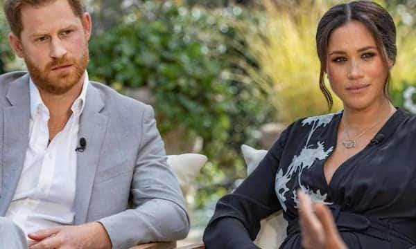 Meghan Markle et le prince Harry ont failli annuler leur mariage ?