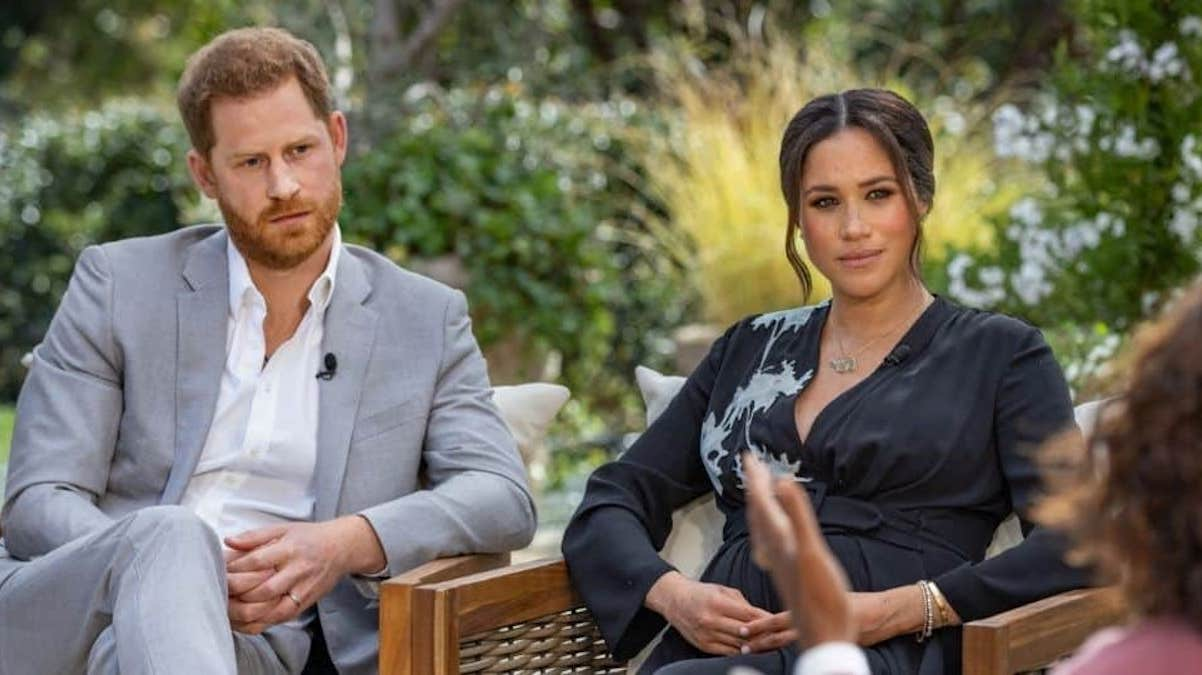 Meghan Markle: Harry présente enfin ses excuses au prince Charles !