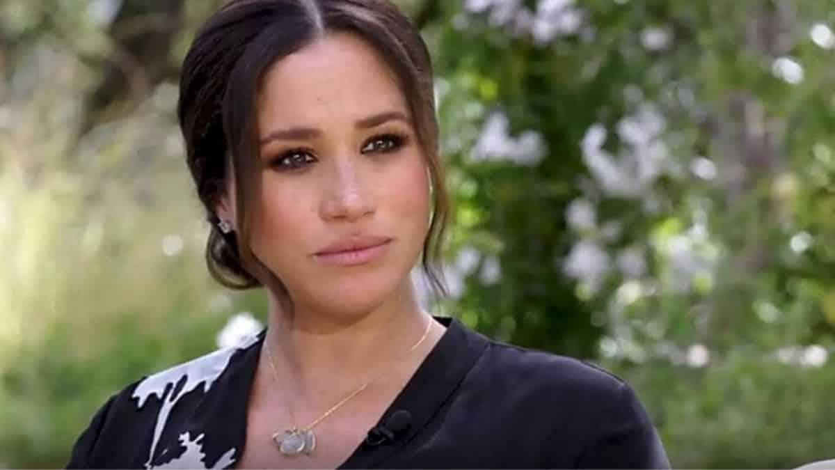 Meghan Markle sa fille Lilibet a déjà rencontré la reine ?