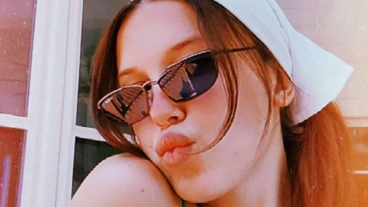 Millie Bobby Brown: retour sur sa collaboration avec Vogue Eyewear !