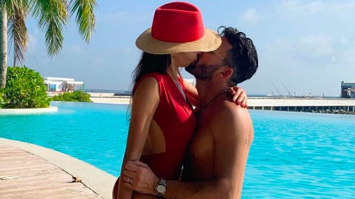 Nabilla profite des Maldives avant son mariage avec Thomas Vergara !