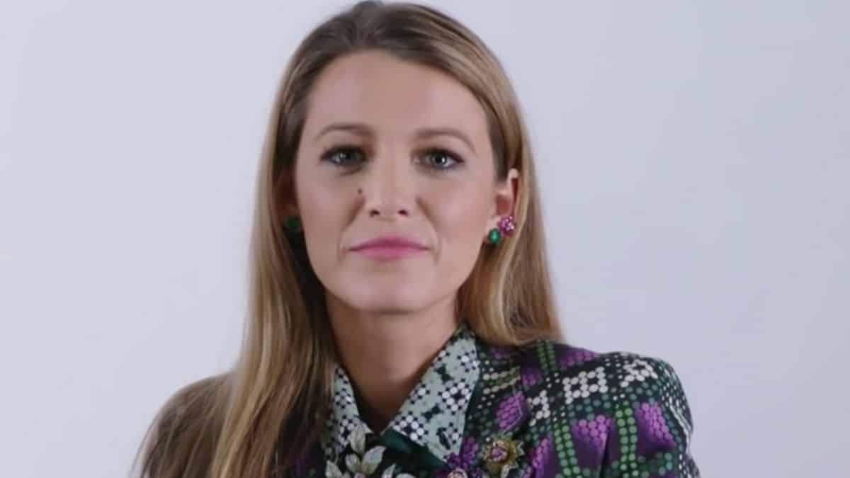 Netflix: Blake Lively au casting du thriller «We Used To Live Here» !
