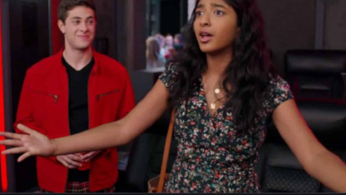 Netflix dévoile enfin la bande-annonce de Mes premières fois saison 2 !